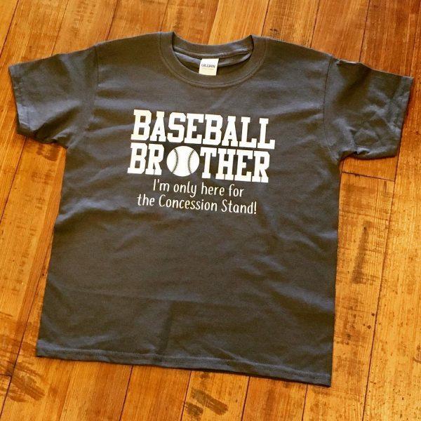 Baseball Brother
