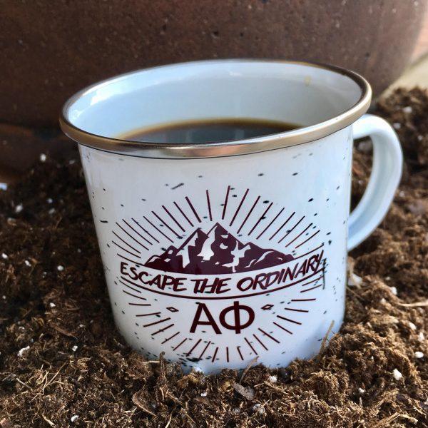 APhi Mountain Mug