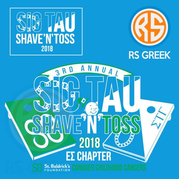 Sig-Tau-Shave-N-Toss-2018-Turqouise-Detail